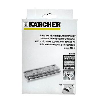 Karcher 7826331000 Vervangdoek voor Window Wash