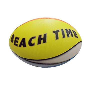 SportX Beach rugby ballon 280gr 16, 5 cm