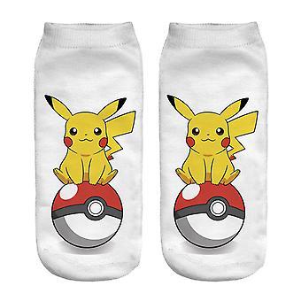 Pokémon Ankelstrumpor Nr. 3