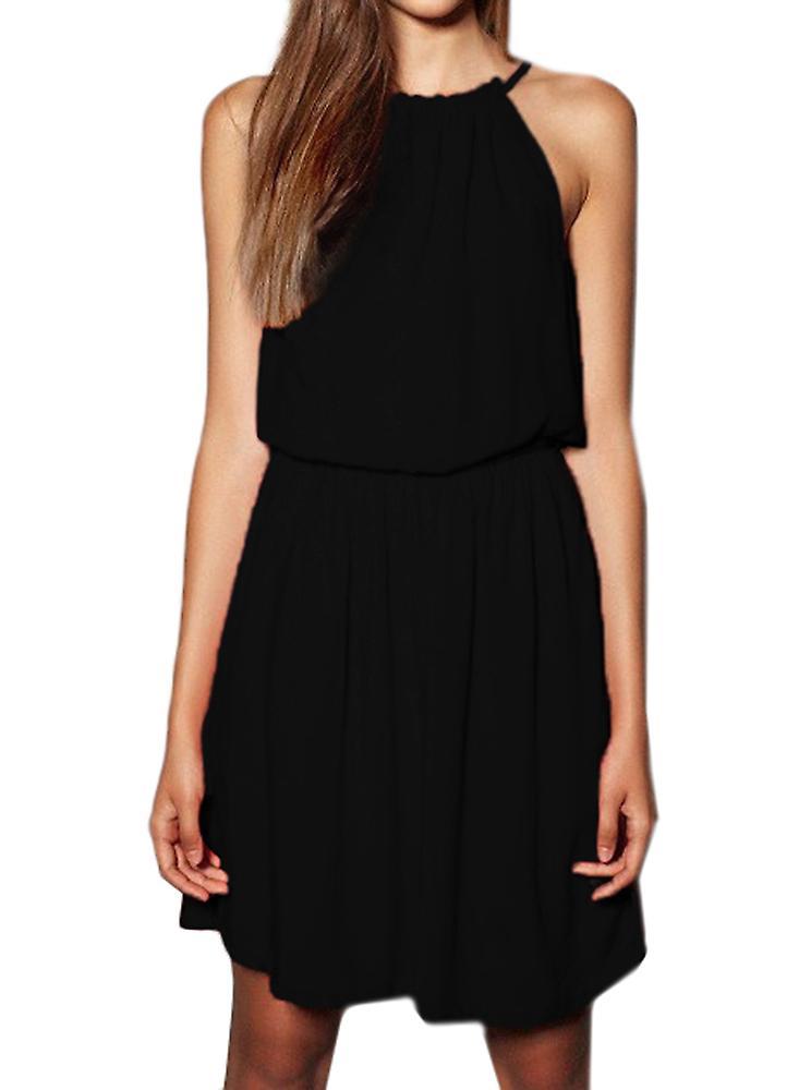 Waooh - Fashion - Kleid Knie Schlittschuhläufer