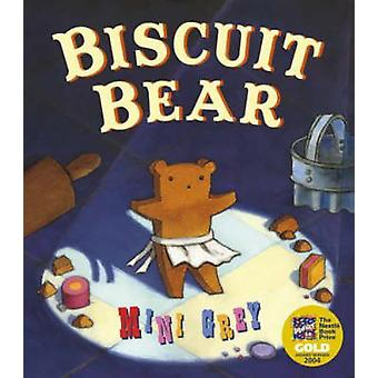 Biscuit Bear by Mini Grey - 9780099451082 Book