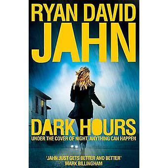 Dark Hours (Main Market Ed.) by Ryan David Jahn - 9780230757578 Book