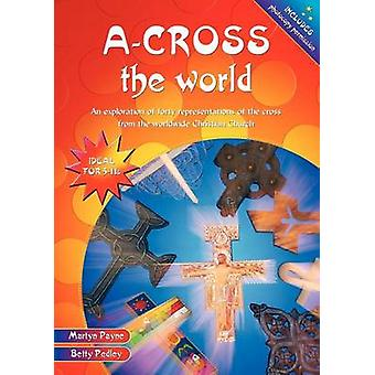 A-Cross the World - An Exploration of Forty Representations of the Cro