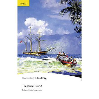 Treasure Island - Level 2 (2nd Revised edition) by Robert Louis Steven