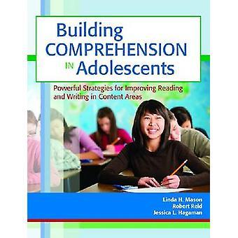 Bâtiment de compréhension chez les Adolescents - des stratégies puissantes pour l'improvisation