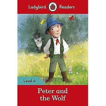 Pierre et le loup - coccinelle lecteurs niveau 4