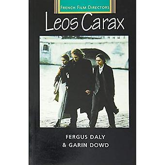Leos Carax (francuski film dyrektorów)