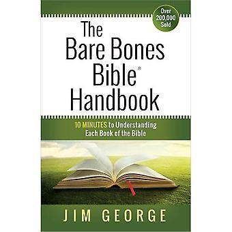 Bare Bones Bibeln handboken PB (Bare Bones Bibeln serien)