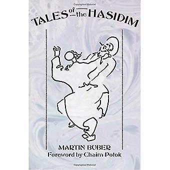 Tales of the Hasidim: v. 1-2 in 1v.