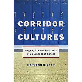 Corridor Cultures: Mapping Student Resistance at an Urban High School (Qualitative Studies in Psychology)