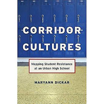Korridoren kulturer: Kartlegging Student motstand ved en Urban High School (kvalitative studier i psykologi)