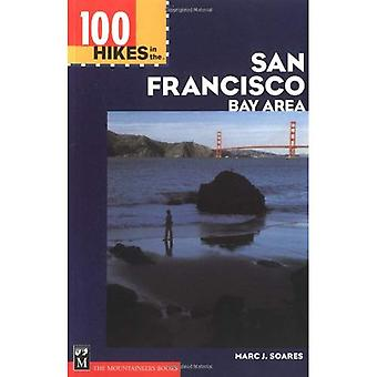 100 Hikes in the San Francisco Bay Area