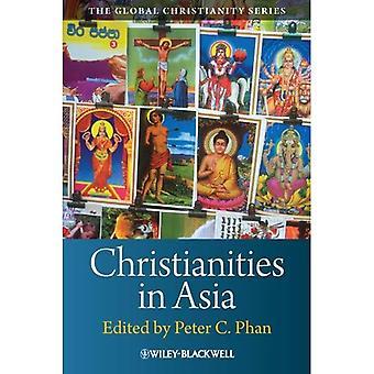 Christianities w Azji
