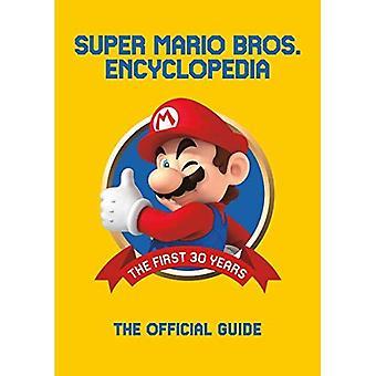 Super Mario encyklopedi