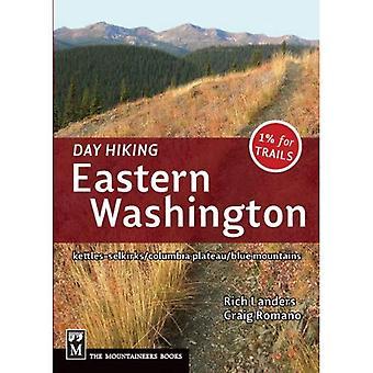 Dagen vandring östra Washington