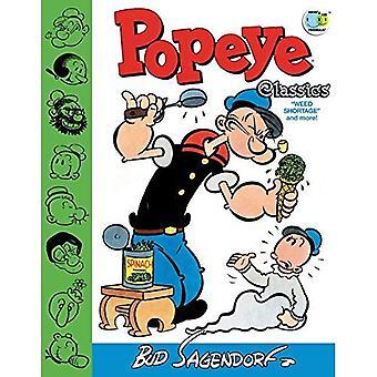Classici di Popeye: