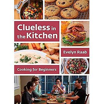 Clueless in de keuken: koken voor Beginners