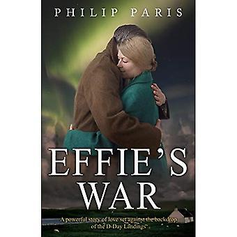 Effie's War