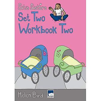 Siti's Sisters Workbook