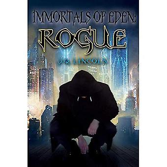 Udødelige af Eden: Rogue