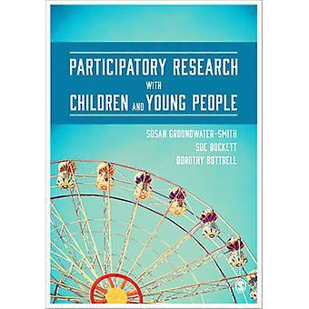 Partizipative Forschung mit Kindern und Jugendlichen durch Susan Boden
