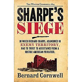 The Sharpe Series