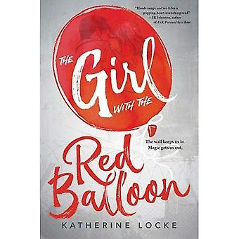 The Girl with the Red Balloon (Balloonmakers)