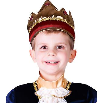 Red Crown For Children