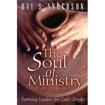 A alma do Ministério por Anderson & Ray S.