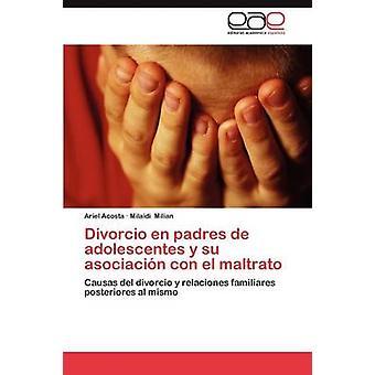 Erocio en Padres de Adolescentes y su Asociacion con El Maltrato by Milian & Milaidi
