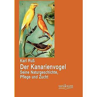 Der Kanarienvogel par Ru & Karl