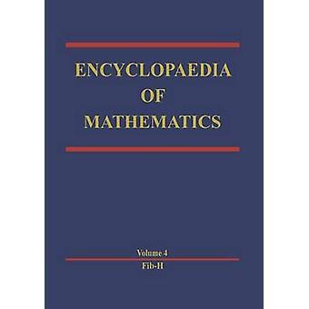 Enciclopedia de las matemáticas Fibonacci método H por Hazewinkel y Michiel