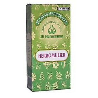 El Naturalista HERBOMULIER (Food, Beverages & Tobacco , Beverages , Tea & Infusions)
