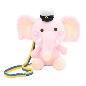 Pink Elephant Student