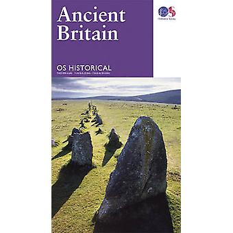 Ancient Britain by Ordnance Survey - 9780319263242 Book