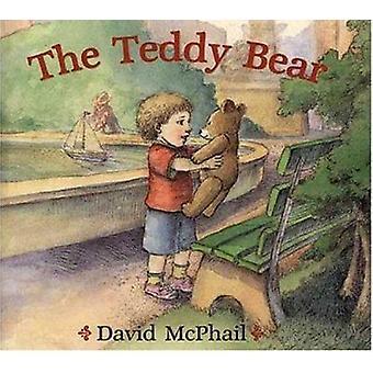 The Teddy Bear by David M McPhail - 9780805078824 Book