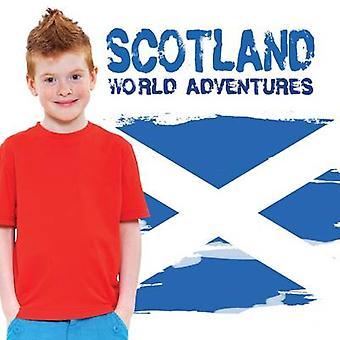Scotland by Harriet Brundle - 9781786371577 Book