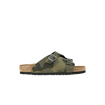 Birkenstock Zurich Sfb BF 1013033 chaussures d'été universelles pour hommes