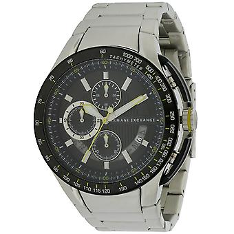 Armani Exchange Stainless Steel Mens Watch AX1408