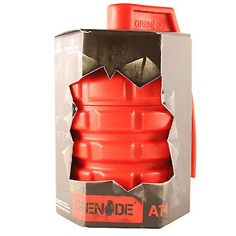 Grenade AT4 Testosterone Booster 120 Capsules