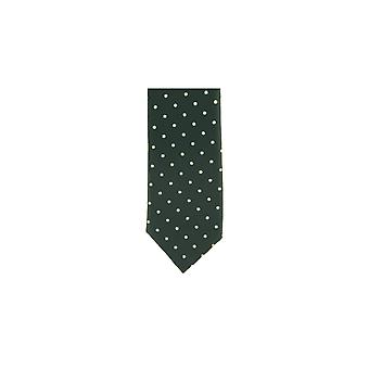 ShowQuest Showquest Adults Lurex Spot Tie