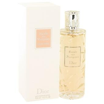 Escale Aux Marquises von Christian Dior Eau De Toilette Spray 4,2 oz/125 ml (Frauen)