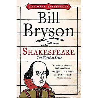 Shakespeare: Die Welt als Bühne (Eminent Lives)
