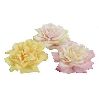 Amadeus Rosa Passion Flotte 3Surt (Decoration , Plants and pots)