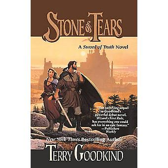 Stone of Tears by Terry Goodkind - 9780613224475 Book