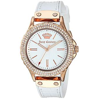 Juicy Couture Clock Woman Ref. JC/1008RGWT