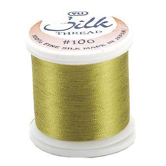 Silk Thread 100 Weight 200 Meters 202 10 236