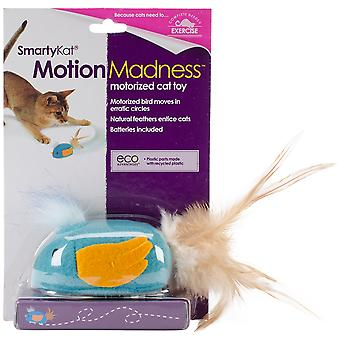 SmartyKat MotionMadness Electronic Toy- 9368