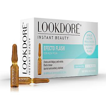 Lookdore Flash Effect Blisters 10X2 Ml