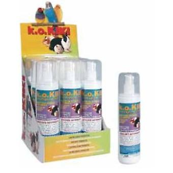 Kiki Kiki Insecticide-Worming Rodents 200 Ml